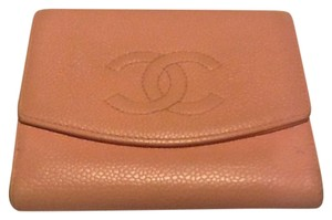 Chanel Chanel Wallet billfold