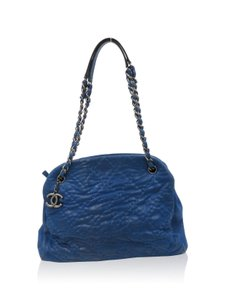 Chanel Mademoiselle Handbag Shoulder Bag