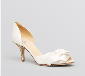 Kate Spade Sala Pump Wedding Shoes
