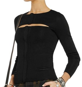 Isabel Marant Cut-out Sweater