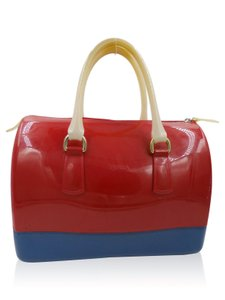 Furla Satchel in Multi-color