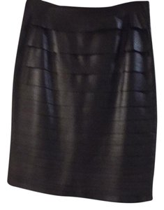 White House | Black Market Skirt Blk