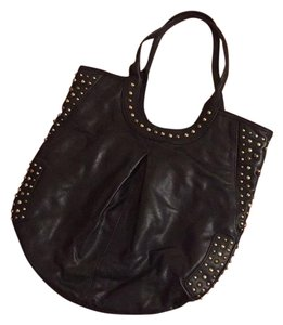 SR Squared by Sondra Roberts Tote in Black