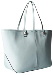 Rebecca Minkoff Mint Tote in light mint