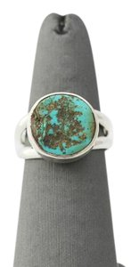 Other Sterling Silver Turquoise Ring