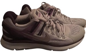 Nike Grey/purple Athletic