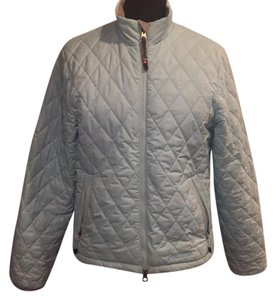 Marmot Quilted Puffy Ski Coat