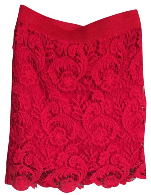 Preload https://item1.tradesy.com/images/say-what-skirt-red-2018470-0-0.jpg?width=400&height=650