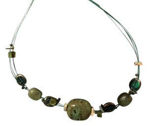 Premier Designs Stone necklace