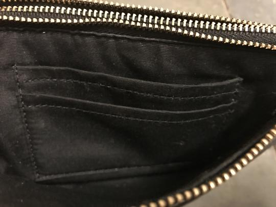 Coach Wristlet in Brown & Black Image 3