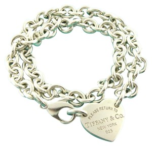 Tiffany & Co. Heart Choker 925