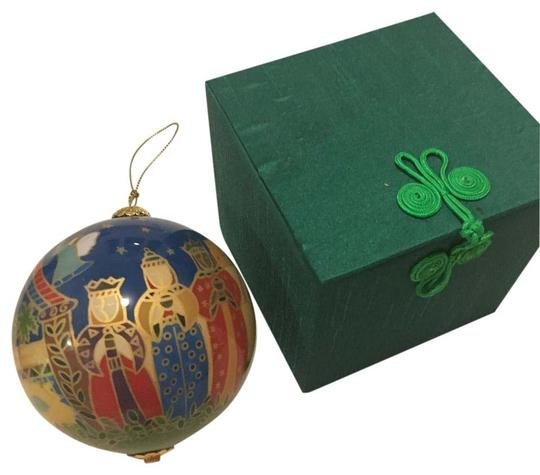 Other Christmas Tree ornament Image 0