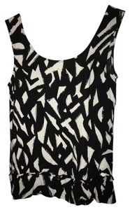 BCBGeneration Top Black-White