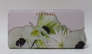 Ted Baker Ted Baker Pearly Petal Xhatch Matinee Wallet