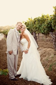 Marisa Bridal Style 815 Wedding Dress