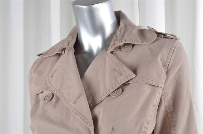 Juicy Couture Military Jacket Image 1