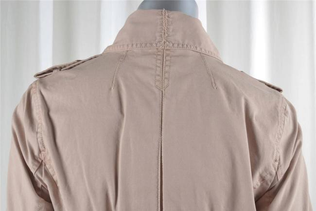 Juicy Couture Military Jacket Image 2
