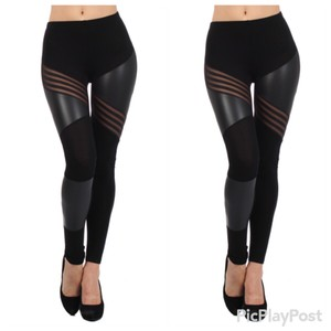 Fashion Envy Leggings