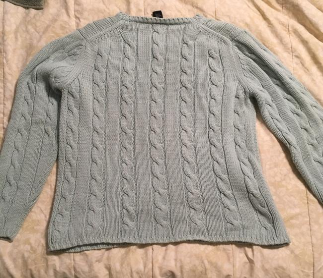 Gap Cable Knit Sweater Image 1