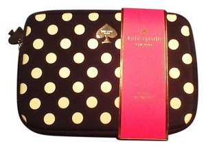 Kate Spade Kate Spade Le Pavillion Ipad Mini Zipper Case