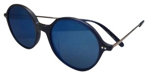 Oliver Peoples New OLIVER PEOPLES Sunglasses CORBY OV 5347SU 156696 51-19 Blue & Gold