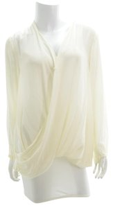 Calypso St. Barth Top Ivory