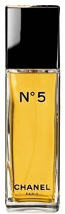 Chanel Chanel No 5 Eau de Toilette Spray 3.4 oz