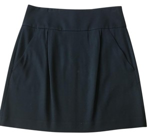 Theory Work Suit Skirt Black