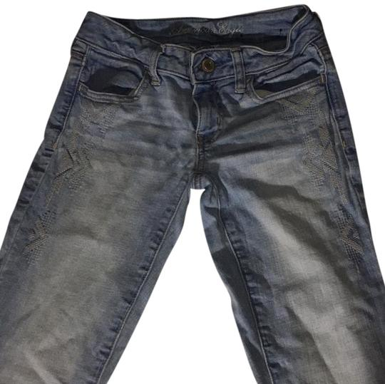 b1f6703f814 American Eagle Outfitters Skinny Jeans - 46% Off Retail 85%OFF - www ...