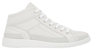 Maison Margiela White Athletic