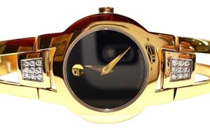 Movado Movado Ladies Wristwatch Amorosa Style With Diamonds!!!!