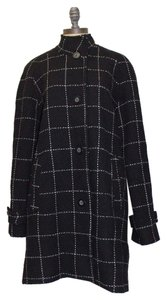 Jones New York Wool Winter Heavy Pea Coat