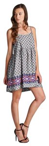 Wild Plum short dress Multi on Tradesy