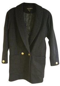 Donnybrook Wool Pea Coat