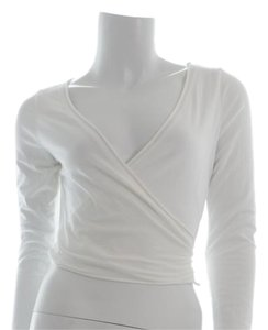 Hard Tail Top White
