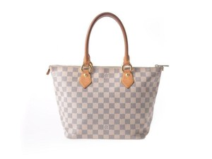 Louis Vuitton Damier Azur Satchel
