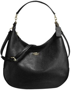 Coach Purse Crossbody Hobo Bag