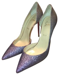 Christian Louboutin Sparkle Pumps