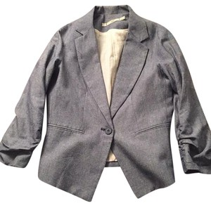 Gibson Chambray - denim Blazer