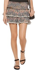 Isabel Marant Mini Skirt Multicolored