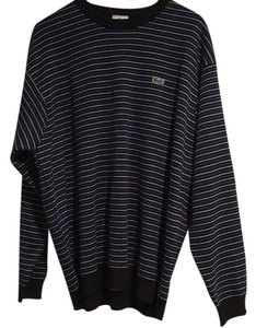 Lacoste Mens Sweater Sweater