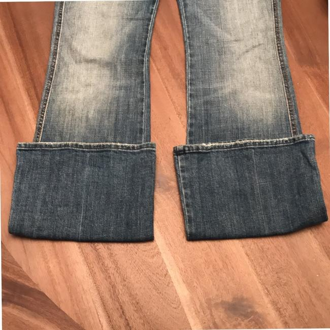 7 For All Mankind Flare Leg Jeans Image 3