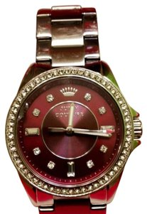 Juicy Couture Womens Stella Watch
