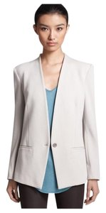 Helmut Lang Light gray Blazer