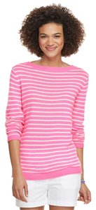 Vineyard Vines Cashmere Preppy Spring Sweater