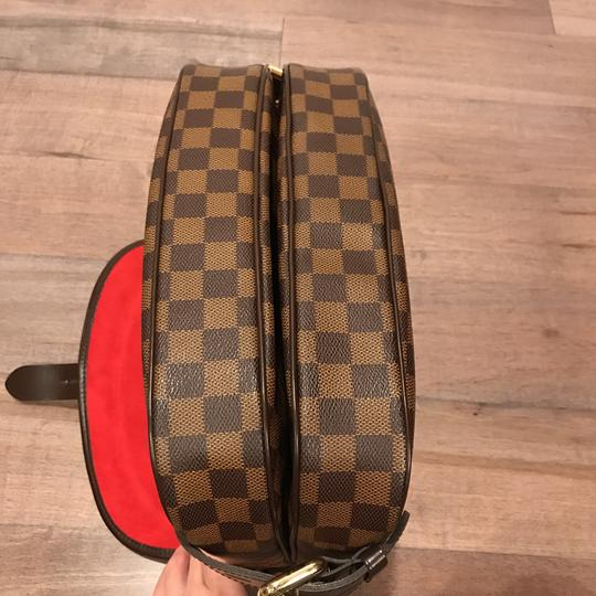 Louis Vuitton Hobo Bag Image 8