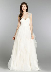 Carrie Gown Wedding Dress