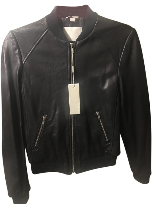 Soia & Kyo & Leather Jacket - 49% Off Retail free shipping
