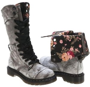 Dr. Martens Brand New In The Box black Boots