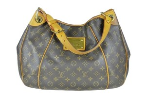 Louis Vuitton Lv Galliera Monogram Shoulder Bag